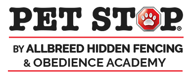Pet Stop of Allbreed Hidden Fencing & Obedience Training